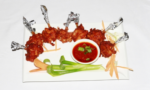 Bombay Kitchen Fine Indian And Hakka Chinese Cuisine Guelph On 519 821 3343